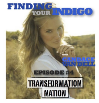 Transformation Nation with Candace van Dell