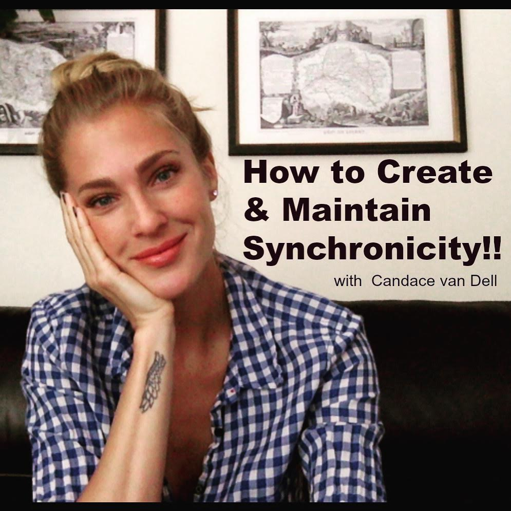 How to Create and Maintain Synchronicity