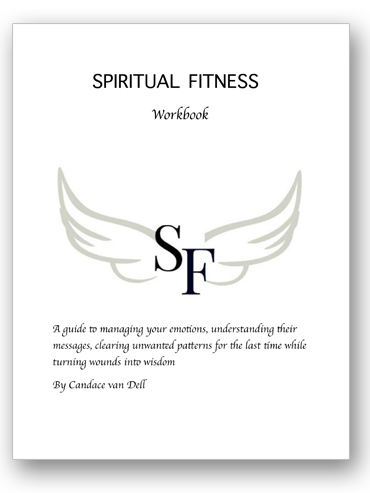 Spiritual Fitness by Candace Van Dell