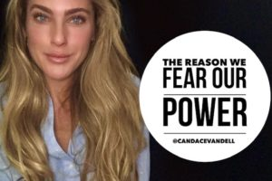 The Reason We Fear Our POWER