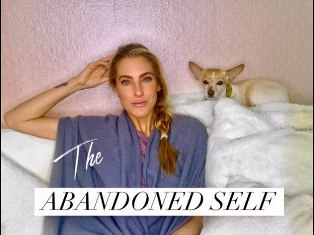 The Abandoned Self