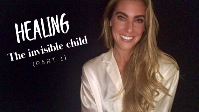 healing-the-invisible-child-candace-van-dell