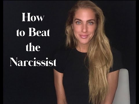 How to Beat the Narcissist