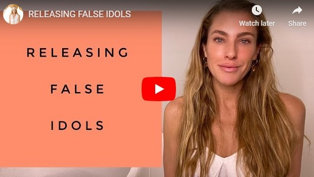 The Issue With False Idols