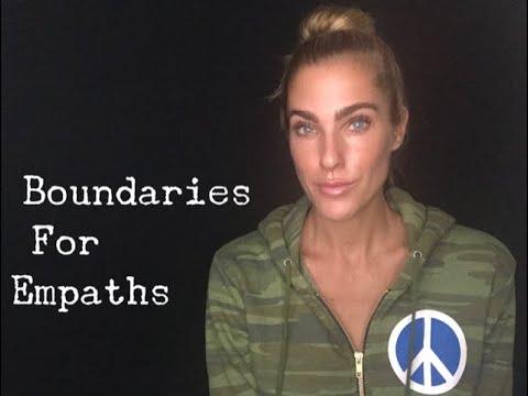 Boundaries for Empaths